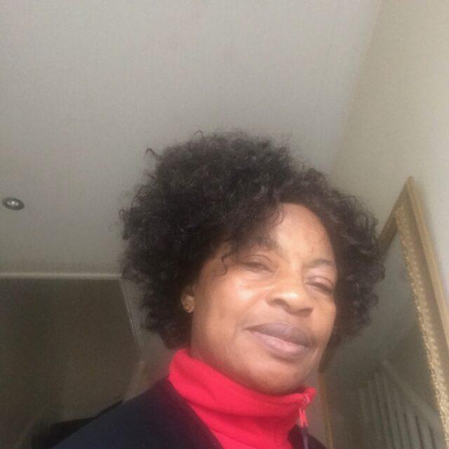 Geraldine Yenwo