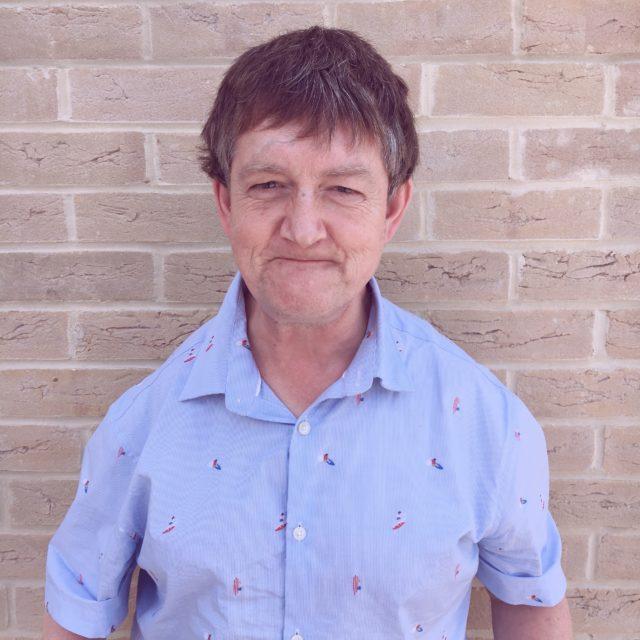 Phillip Rackham