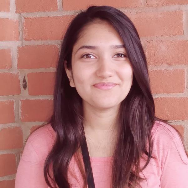 Rajashree Krishnian
