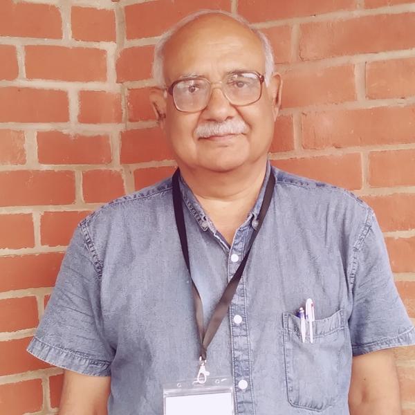 Rashid Mirza