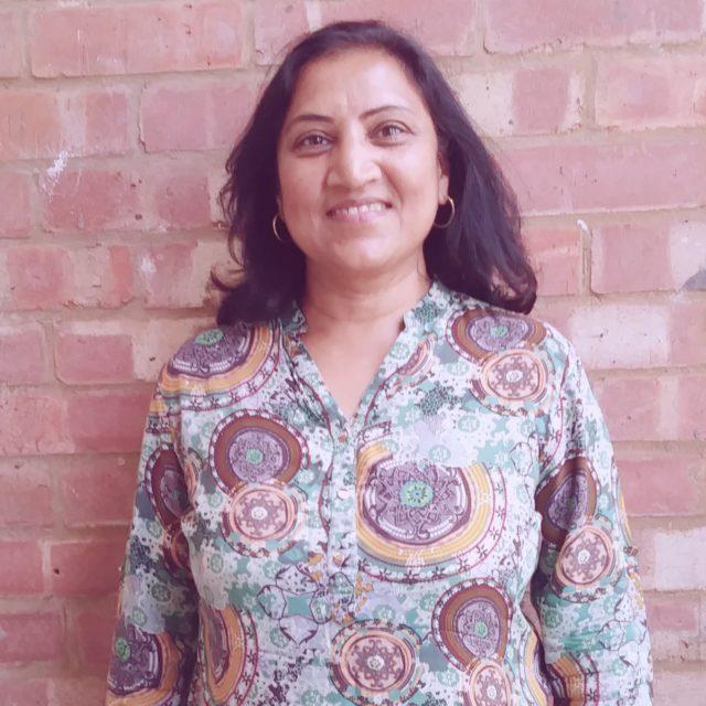 Shulba Shah