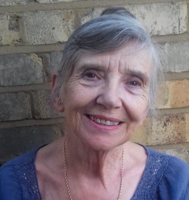 Elsie Lyons