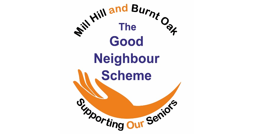 The Good Neighbour Scheme logo